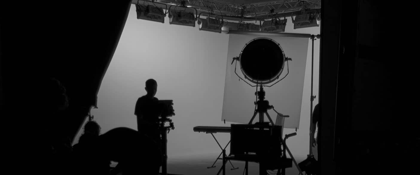 Teatro di posa, Limbo fotografico
